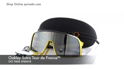 Oakley Sutro Tour de France™ OO 9406 (940618)