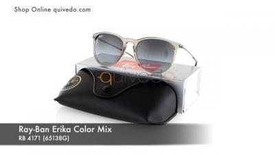 Ray-Ban Erika Color Mix RB 4171 (65138G)