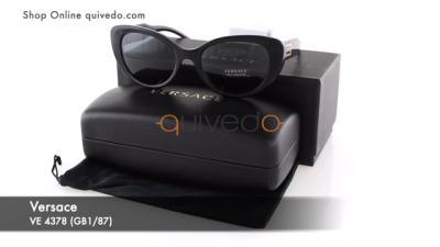 Versace VE 4378 (GB1/87)