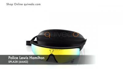 Police Lewis Hamilton SPLA28 (6AAG)