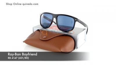 Ray-Ban Boyfriend RB 4147 (601/80)
