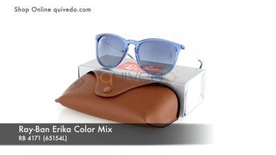 Ray-Ban Erika Color Mix RB 4171 (65154L)