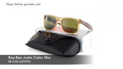 Ray-Ban Justin Color Mix RB 4165 (651073)