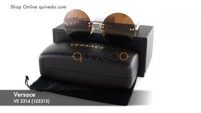Versace VE 2214 (125213)