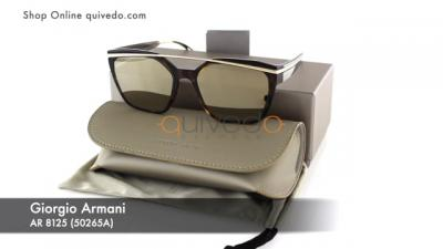 Giorgio Armani AR 8125 (50265A)