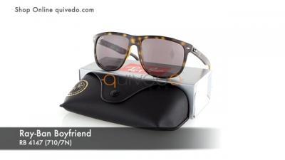 Ray-Ban Boyfriend RB 4147 (710/7N)