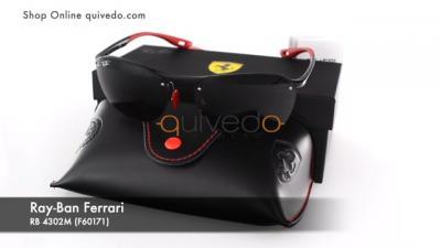 Ray-Ban Ferrari RB 4302M (F60171)