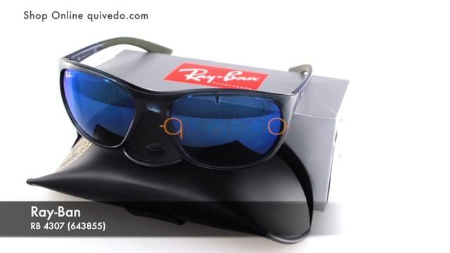 Ray-Ban  RB 4307 (643855)