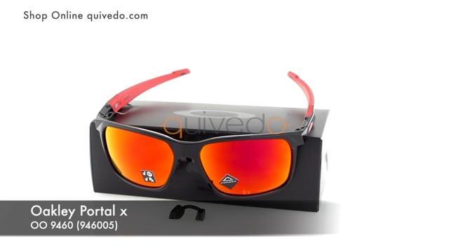 Oakley Portal x OO 9460 (946005)