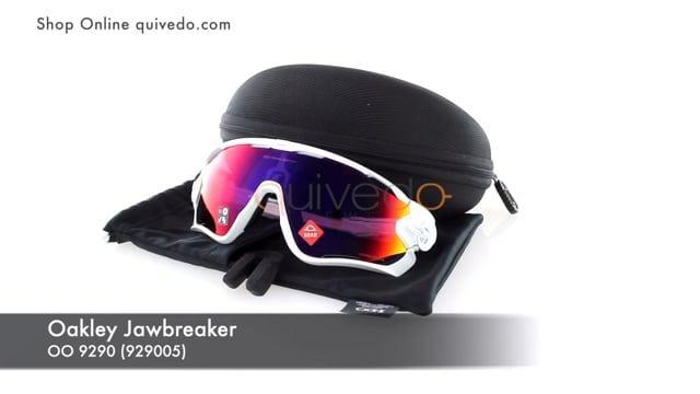 Oakley Jawbreaker OO 9290 (929005)