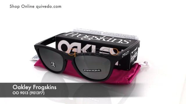 Oakley Frogskins OO 9013 (9013F7)