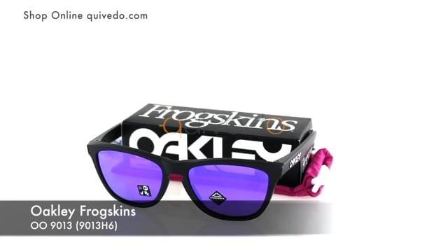 Oakley Frogskins OO 9013 (9013H6)