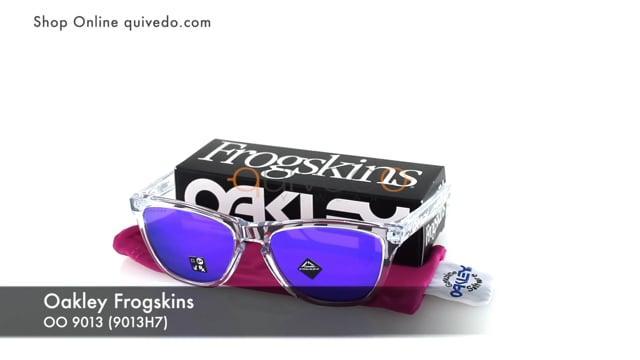 Oakley Frogskins OO 9013 (9013H7)