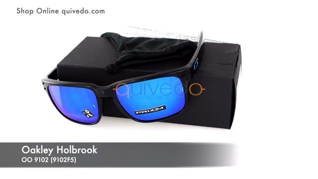 Oakley Holbrook OO 9102 (9102F5)