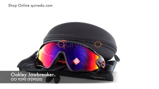 Oakley Jawbreaker OO 9290 (929020)