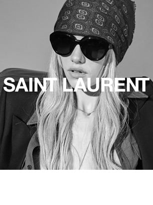 Occhiali da sole Saint Laurent