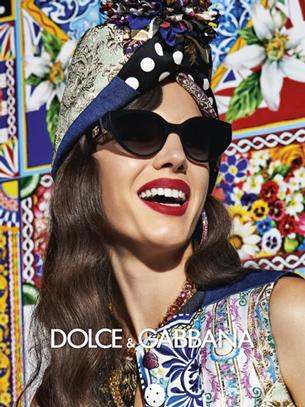 Occhiali da sole Dolce & Gabbana