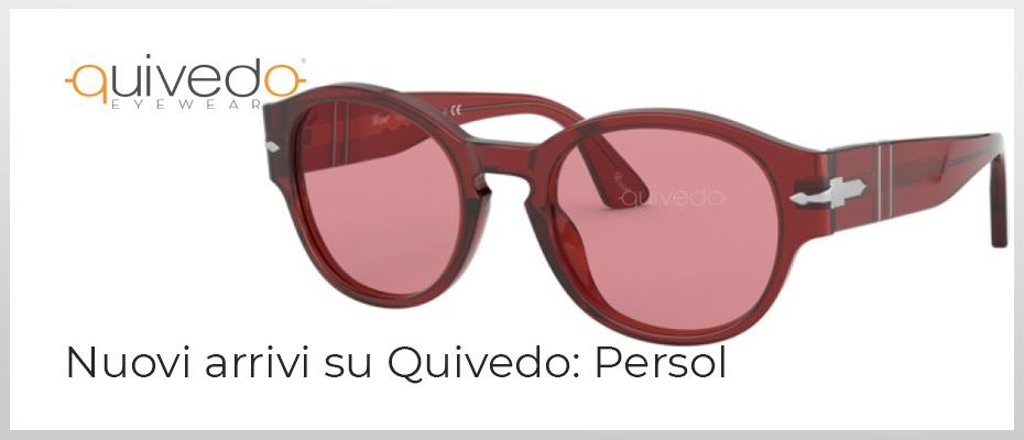 [Nuova Collezione 2020] Persol: occhiali da sole e vista