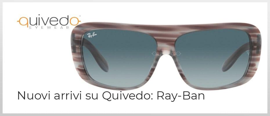 Nuove collezioni: Occhiali Ray-Ban