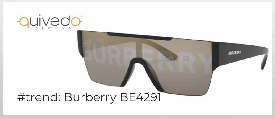 [Quivedo Trend] Burberry BE 4291