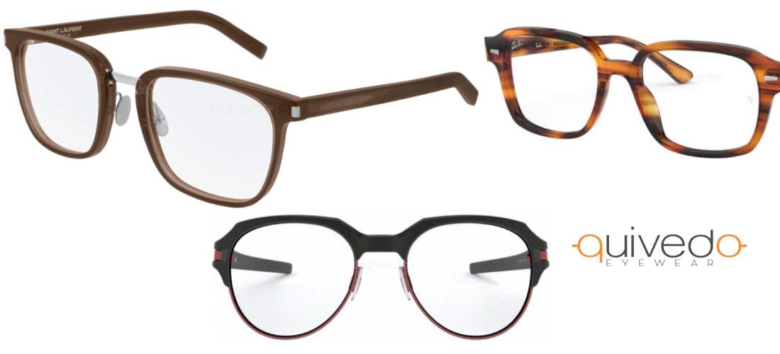 occhiali da vista uomo quivedo